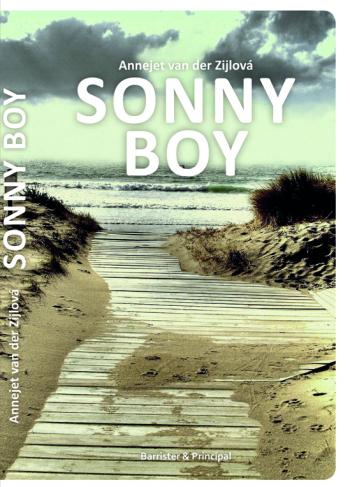 Kniha Sonny Boy