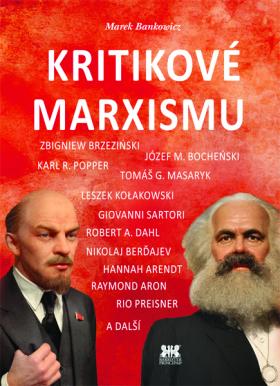 Kritikové marxismu