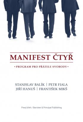Manifest čtyř