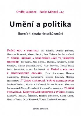 Umění a politika
