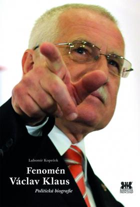Fenomén Václav Klaus